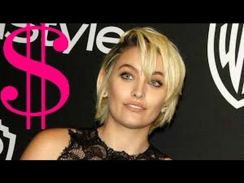 Paris Jackson Net Worth Height And Weight