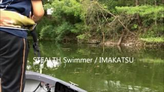釣り練習 thumbnail