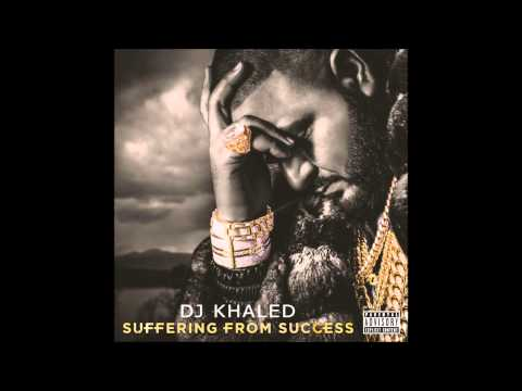 DJ Khaled - Weed & Henessey Ft Mavado [Clear Bass Boost]