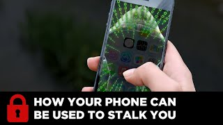 Cell Phone Hacking and Stalking www.IDTheftSecurity.com