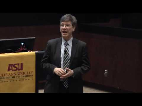"""The Age of Sustainable Development"" by Jeffrey Sachs"
