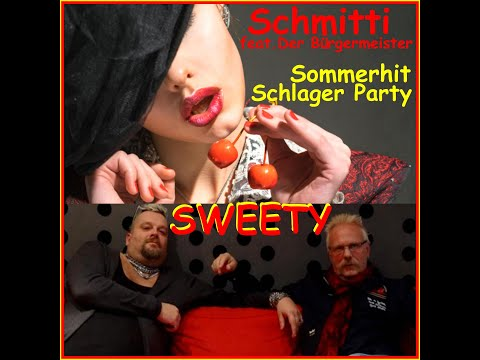 Sommerhit 2019 Summer Hit 2019 Mallorca Schlager Party Sommer-Hit Sweety