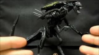 """""""Queen Alien"""" McFarlane Alien vs Predator [wave 2]"""