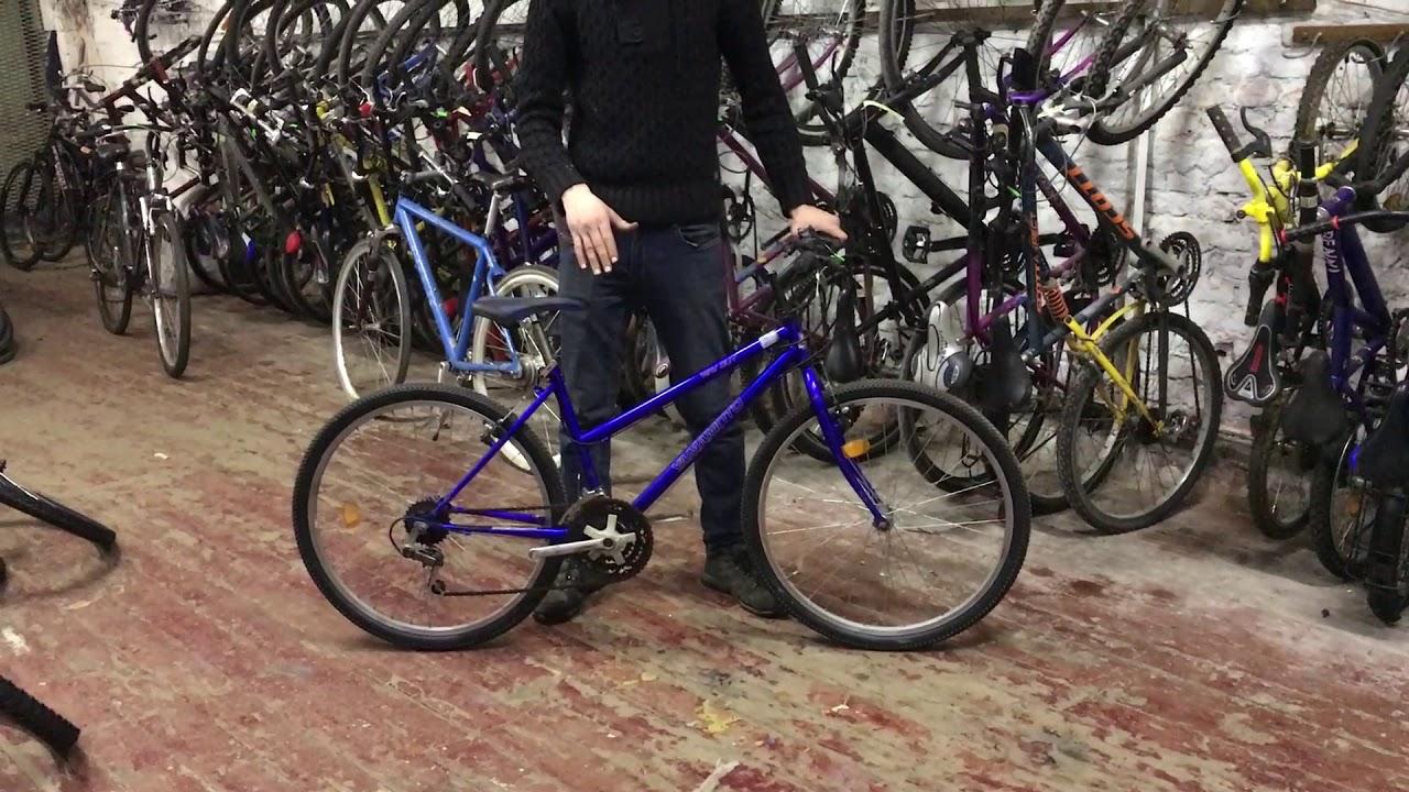 Купить велосипеды бу из германии (европы) недорого с доставкой по украине, низкие цены и хорошее качество велосипедов известных брендов и.