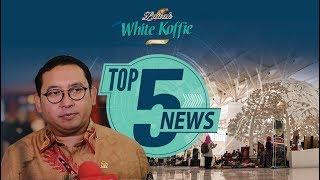 Download Video Top 5 News : Fadli Zon Bantah Selingkuh, Pesawat Presiden 'Mandi' di Kertajati MP3 3GP MP4