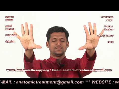 Anatomy healer baskar