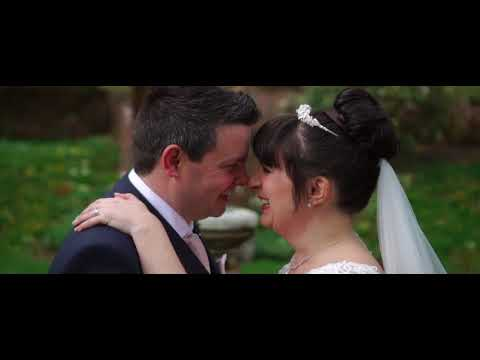 Leanne + Daniel''s Wedding Film | Glazebrook House | Devon