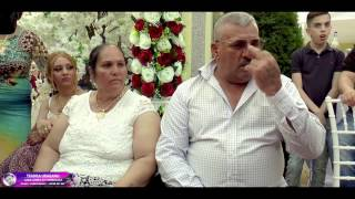 Tzanka Uraganu - Lasa lumea sa vorbeasca Nunta Tudor Spoitoru by DanielCameramanu