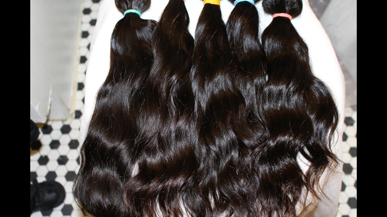 How to pre wash your virgin hair bundles youtube pmusecretfo Image collections