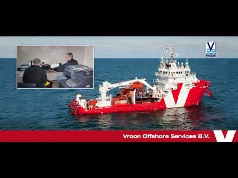 Vroon Offshore Services BV Subsea Support