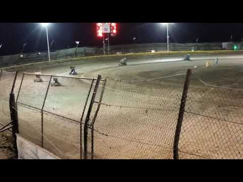 Jett #55 Lemoore Raceway 8-24-19