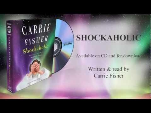 Excerpt from SHOCKAHOLIC audiobook