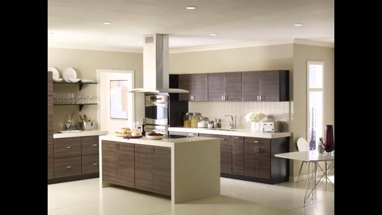 Kitchen Color Schemes And Decorating Ideas Kitchen Colors Ideas White Cabinets
