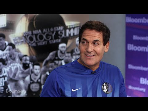 Mark Cuban on Russian Hacking, Social Media, Blockchain
