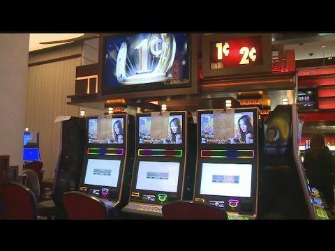 Ohio Casinos Making Less Tax Revenue Than Originally Bet