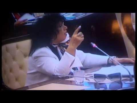 Zeynəb Xanlarova: Nardaran camaatı sən öləsən, mən öləsənə baxmır...
