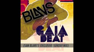 Sam Blans - Shout Out (Gaia Beat)