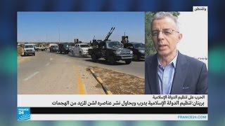 مدير وكالة المخابرات المركزية الأمريكية يحذر من تكثيف تنظيم الدولة الإسلامية لهجماته