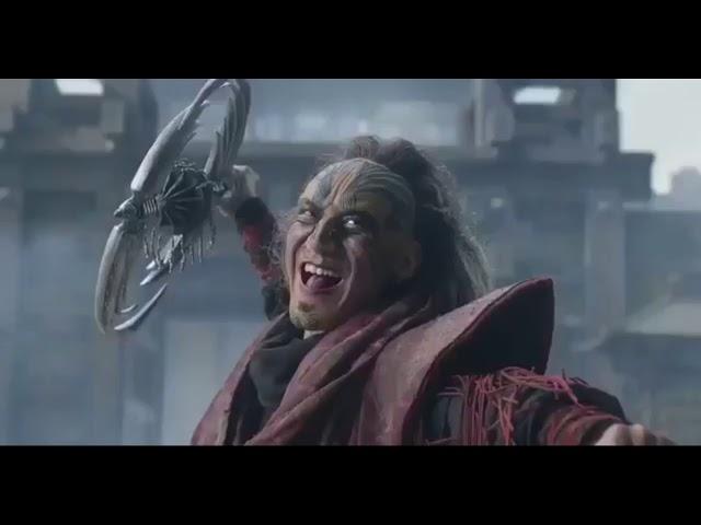 Hollywood  New Movie Fight Scene 2019 | Avengers | Hindi Dubbed Movie | World Movies HD