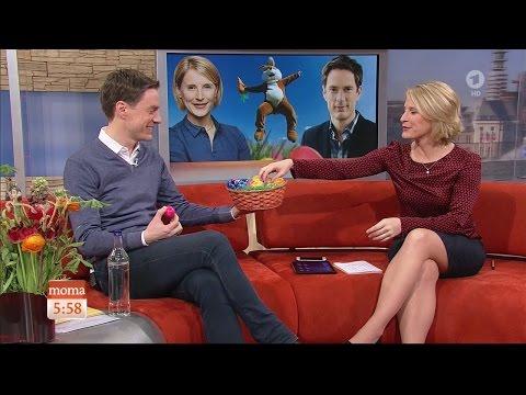 Susan Link und ihre Ostereier HD thumbnail