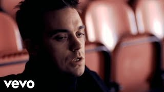Robbie Williams - She's The One (Official Video)