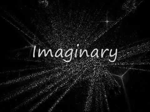 Brennan Heart & Jonathan Mendelsohn ~ Imaginary ~ Lyrics