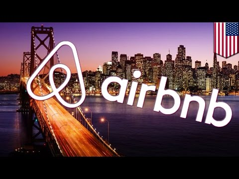 Airbnb vs Proposition F: Airbnb spends $8 million to fight Prop F in San Francisco