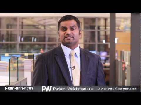Proper Care Planning in Nursing Homes - New York Attorney Justin Varughese | Parker Waichman LLP