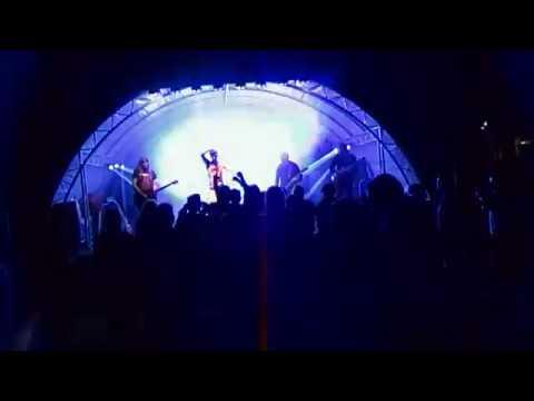 NORÐ - The Swordsman live @ H.C. Andersen Festivals 2017