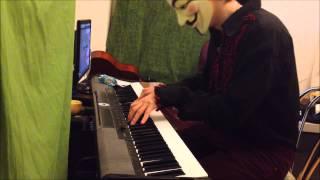 Anonymous Piano Improvisation