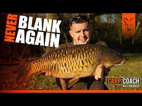 ***CARP FISHING TV*** Never Blank Again: Carp Coach #5