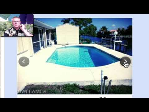 SW Florida Daily Tour of Homes & Foreclosures 5-11-2015, Cape Coral, Fort Myers, Sanibel, Naples