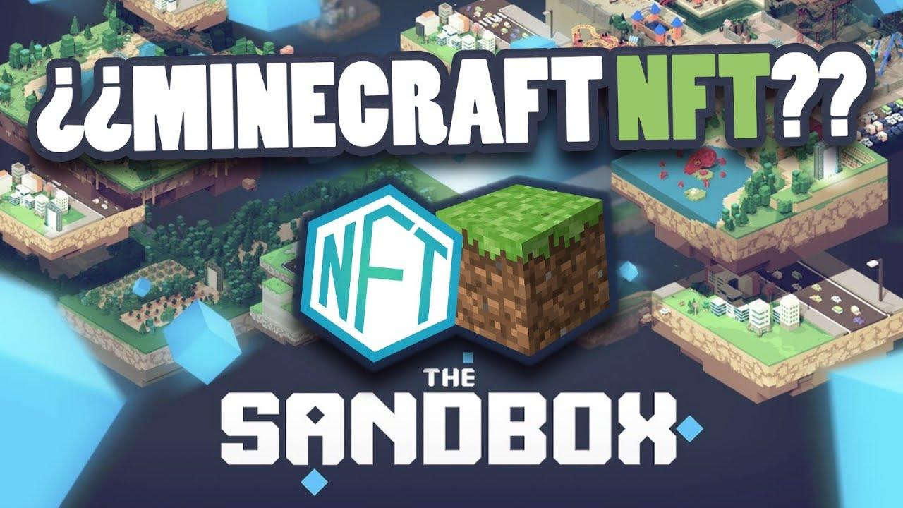 Download THE SANDBOX 🌏 NUEVO JUEGO NFT 👾💸  | EL SUSTITUTO DE MINECRAFT? | IVANGRISA