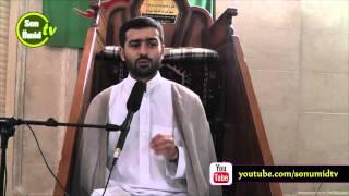 Hacı Samir _ Ramazan ayının 5-ci günü [22.06.2015]