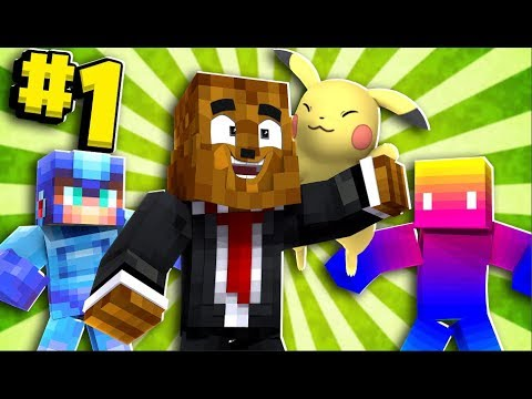 Download Minecraft Pixelmon Modded Battledome Part 1 - Legendary Pokemon Ultra Beasts? | JeromeASF
