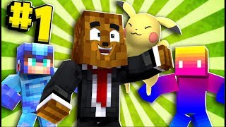 Minecraft Pixelmon Modded Battledome Part 1 - Legendary Pokemon Ultra Beasts? | JeromeASF
