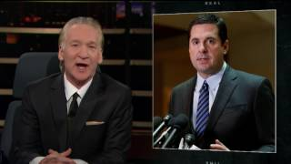 New Rule: Trump's Enablers | Real Time with Bill Maher (HBO)