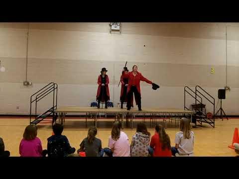 Screven County Elementary School LipSync Battle