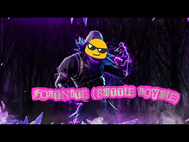 How not  to play fortnite