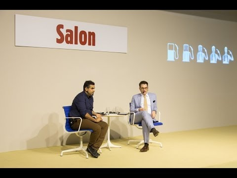 Salon   Artist Talk   Violent Changes: Facts and Fictions (in English)
