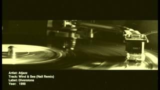 Play Wind & Sea (Nail mix)