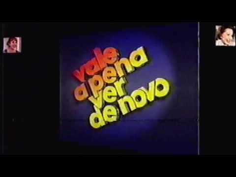 Vinheta: Vale a Pena Ver de Novo - Rede Globo (23/07/1999)