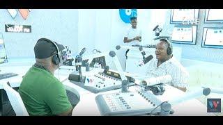 #LIVE: KURASA ZA MAGAZETI NDANI YA 88.9 WASAFI FM - DECEMBER 20. 2019