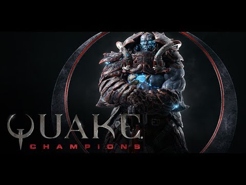 Quake World Championships - EU Qualifier Duel For $1million Prize fund QCON TEXAS! 🎧🎮