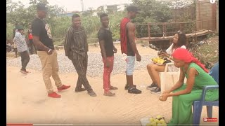 Emmanuella Orange Girl (Nigerian Comedy) (Nigerian Comedy)