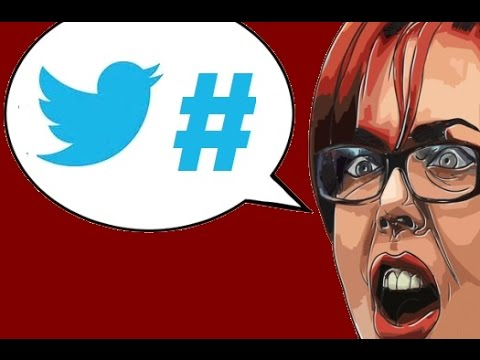 Why Do People Hate #Feminism? #5 - Hashtag Hate Group