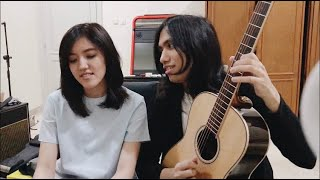 Ify Alyssa & Gerald Situmorang - Moondust