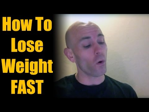 Vlog: How To Lose Weight Fast For Teenagers, Men, and Women