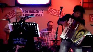 Snappy Fingers Polka - Alex Meixner at Kochanski