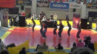 Fantazja - Hip Hop International Poland 2009